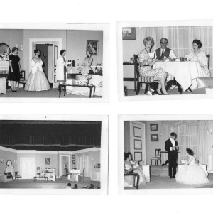 1961 May The Relunctant Debutante392