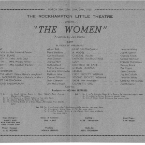 1958 March The Women315