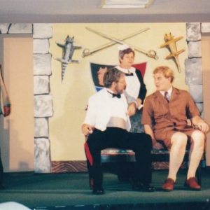 Theatre Restaurant Wilby's 2000