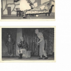 Toad of Toad Hall Nov 1955