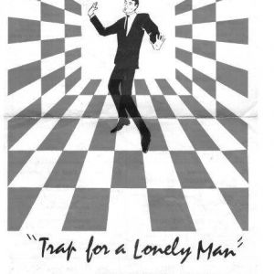 1969 Oct Trap for a Lonely Man223