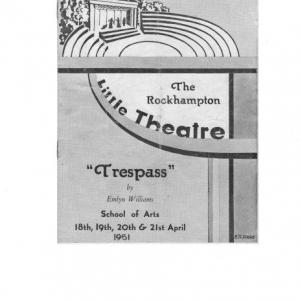 1951 April Trespass183