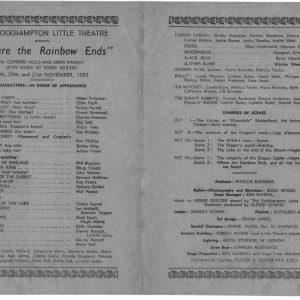 1953 Nov Where the Rainbow Ends234